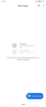 Sony Xperia 1 - MMS - Erstellen und senden - Schritt 6
