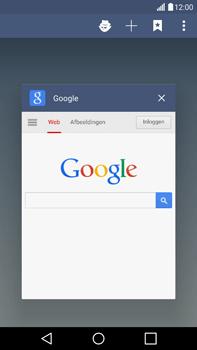 LG G4 - internet - hoe te internetten - stap 11