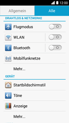 Huawei Ascend Y530 - Bluetooth - Geräte koppeln - 6 / 11