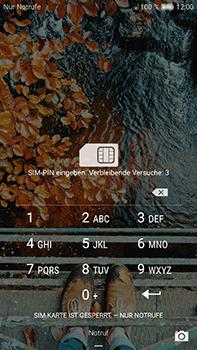 Huawei P9 Plus - MMS - Manuelle Konfiguration - 22 / 26