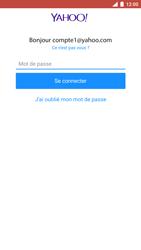 Nokia 8 - E-mail - 032b. Email wizard - Yahoo - Étape 9