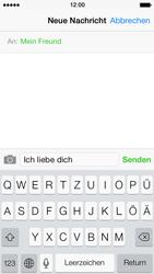 Apple iPhone 5 - MMS - Erstellen und senden - 10 / 17