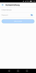 Huawei Y5 (2018) - E-Mail - Konto einrichten - Schritt 10