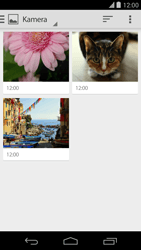 LG Google Nexus 5 - MMS - Erstellen und senden - 14 / 18
