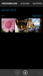 Acer Liquid M330 - E-mail - E-mails verzenden - Stap 11