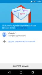 Sony D6603 Xperia Z3 - E-mail - Configuration manuelle (gmail) - Étape 15