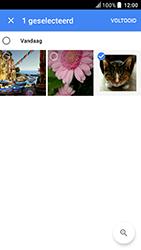 HTC U Play - e-mail - hoe te versturen - stap 15