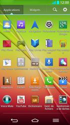LG G2 - Applications - Télécharger une application - Étape 3