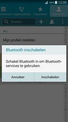 Samsung I9195i Galaxy S4 mini VE - Contacten en data - Contacten overzetten via Bluetooth - Stap 10