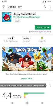 Sony Xperia XZ3 - Apps - Herunterladen - Schritt 15