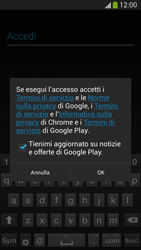 Samsung Galaxy S 4 LTE - E-mail - 032a. Email wizard - Gmail - Fase 11