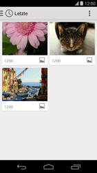 LG Google Nexus 5 - MMS - Erstellen und senden - 11 / 18