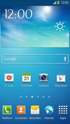 Samsung I9505 Galaxy S IV LTE - MMS - Automatisch instellen - Stap 3