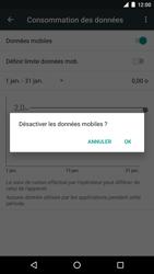 LG Google Nexus 5X - Internet - activer ou désactiver - Étape 6