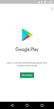 Motorola Moto G6 - apps - account instellen - stap 4
