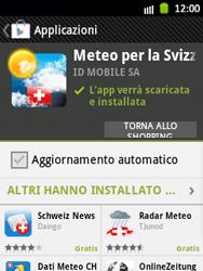 Samsung Galaxy Pocket - Applicazioni - Installazione delle applicazioni - Fase 16