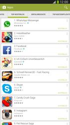 Samsung Galaxy Mega 6-3 LTE - Apps - Herunterladen - 2 / 2