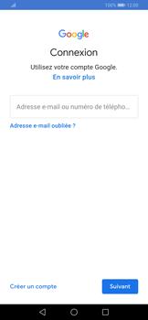 Huawei P Smart Z - E-mails - Ajouter ou modifier votre compte Gmail - Étape 8
