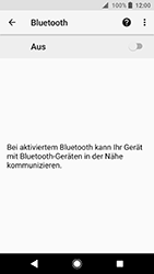 Sony Xperia XA2 - Bluetooth - Geräte koppeln - 8 / 12