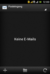Sony Xperia Tipo Dual - E-Mail - E-Mail versenden - 4 / 18