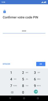 Wiko View 2 Plus - Sécurité - activéz le code PIN de l'appareil - Étape 11