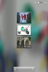 Sony ST27i Xperia Go - e-mail - hoe te versturen - stap 11
