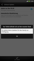 HTC One Max - Software - Installieren von Software-Updates - Schritt 8