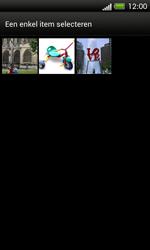 HTC C525u One SV - MMS - afbeeldingen verzenden - Stap 14