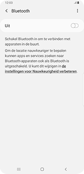 Samsung galaxy-s9-plus-sm-g965f-android-pie - Bluetooth - Headset, carkit verbinding - Stap 6