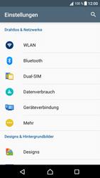 Sony Xperia XA1 - MMS - Manuelle Konfiguration - Schritt 5