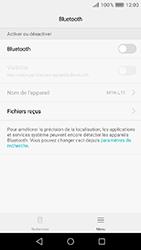 Huawei Y6 (2017) - Bluetooth - connexion Bluetooth - Étape 6