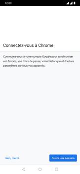 OnePlus 7 - Internet et connexion - Naviguer sur internet - Étape 5