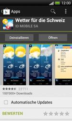 HTC One SV - Apps - Installieren von Apps - Schritt 15