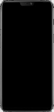 OnePlus 6 - Internet - Handmatig instellen - Stap 19