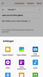 Samsung J500F Galaxy J5 - E-Mail - E-Mail versenden - Schritt 11