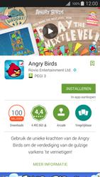 Samsung I9195i Galaxy S4 mini VE - Applicaties - Downloaden - Stap 17