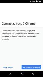 HTC Desire 650 - Internet et connexion - Naviguer sur internet - Étape 6
