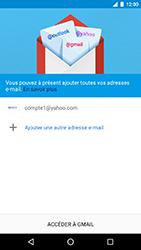 LG Nexus 5X - Android Oreo - E-mail - Configuration manuelle (yahoo) - Étape 13