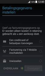 Samsung G357 Galaxy Ace 4 - Applicaties - Account instellen - Stap 22