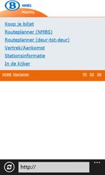 Nokia Lumia 720 - Internet - Internetten - Stap 17