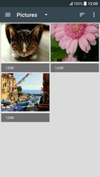HTC 10 - Contact, Appels, SMS/MMS - Envoyer un MMS - Étape 20