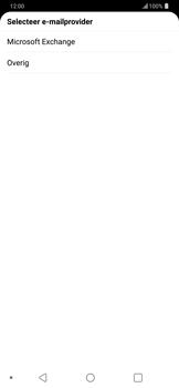 LG g7-thinq-g710 - E-mail - Account instellen (IMAP zonder SMTP-verificatie) - Stap 6
