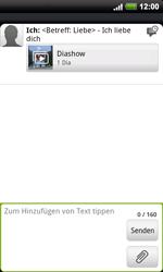 HTC A9191 Desire HD - MMS - Erstellen und senden - Schritt 19