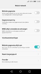 Huawei Y6 (2017) - Internet - Mobiele data uitschakelen - Stap 6