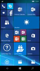 Setup internet (APN) on your phone | Microsoft | Lumia 550 (4G