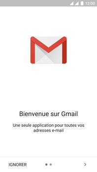 OnePlus 3 - E-mail - Configuration manuelle (outlook) - Étape 4