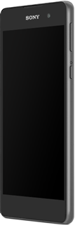 Sony Xperia E5 - Internet - handmatig instellen - Stap 31