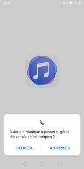 Huawei Y5P - Photos, vidéos, musique - Ecouter de la musique - Étape 5