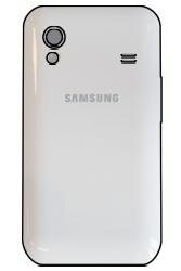 Samsung S5830 Galaxy Ace - SIM-Karte - Einlegen - Schritt 2