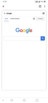 LG g7-fit-dual-sim-lm-q850emw-android-pie - Internet - Hoe te internetten - Stap 15